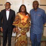 Third Global Panel annual meeting in Accra